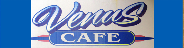 https://www.facebook.com/The-Venus-Cafe-138857522850320/