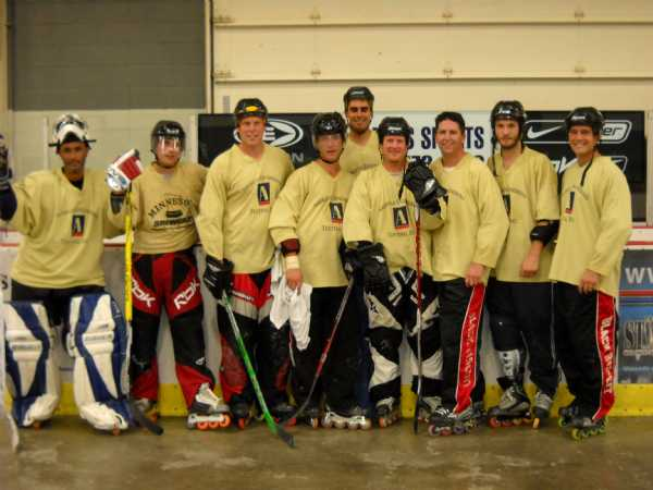 2009 Hopkins Summer Silver Champs Usual Suspects