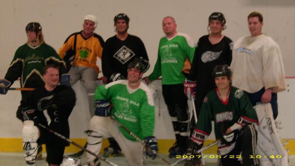 Wll Hung Swordsman, 2007 Highland Monday Gold Spring Champs