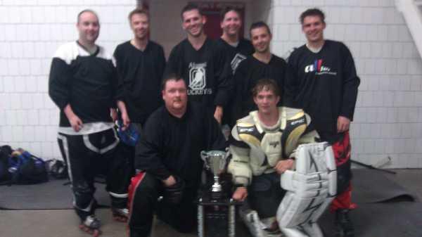 2011 Highland Summer Silver Champions, The Blacksheep