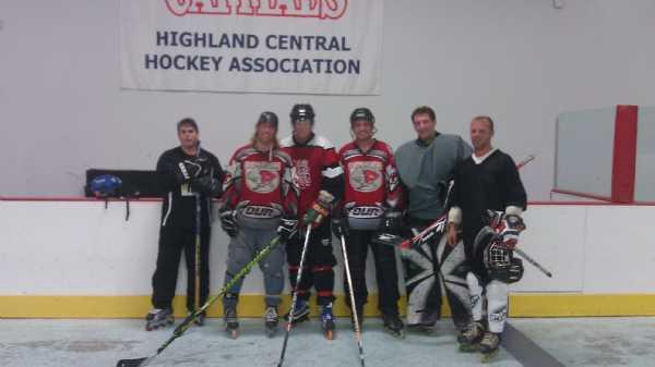 2011 Hopkins Silver Champions