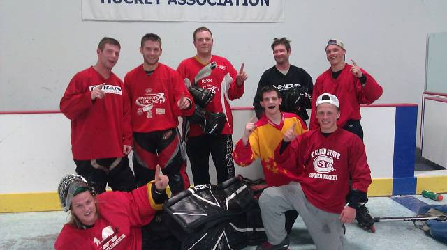 2012 Spring Silver Champs, The Lab Rats