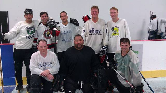 2012 Summer Highland Gold Champs, MN Millfoid