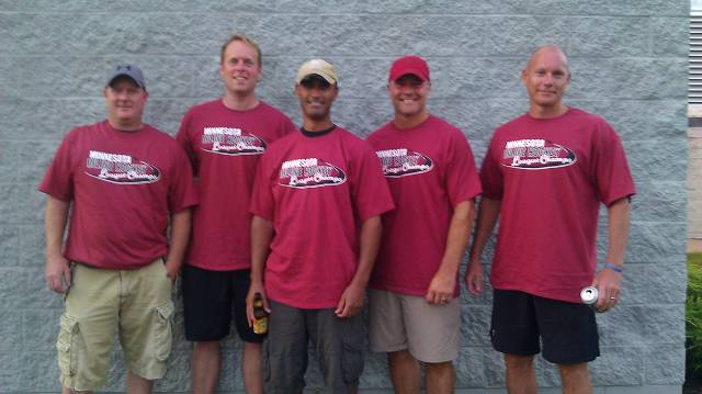 2012 Hopkins Silver Champs, Usual Suspects