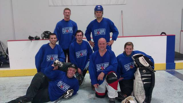 2012 Spring Bronze Champs, Play It Again Sports