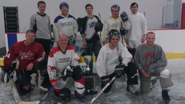 40 Something 2011 Spring Lower Silver Champs