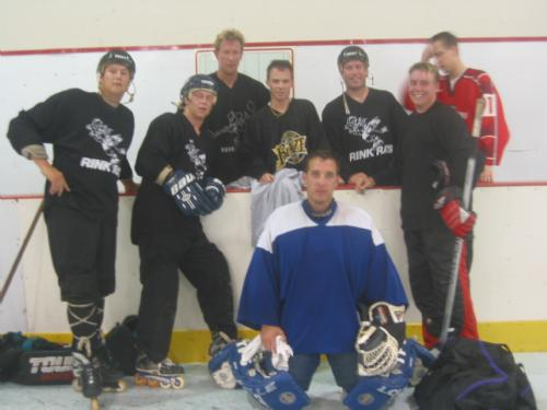 2005 Summer Monday Gold Champs