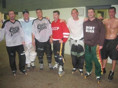 2005 Hopkins Gold Summer Champions