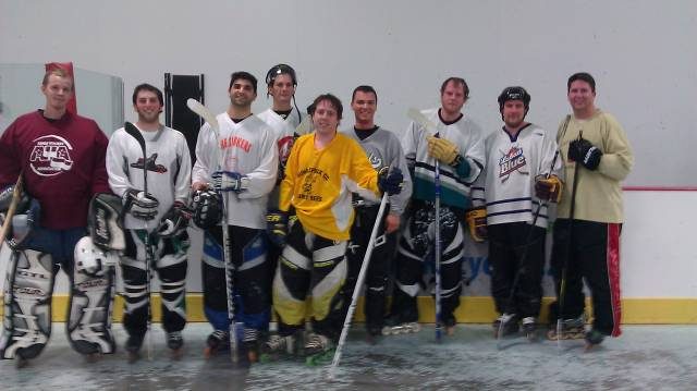 2013 Spring Bronze Champions, The Doughboys