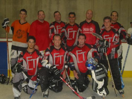 2005 Silver Fall Inline Champs