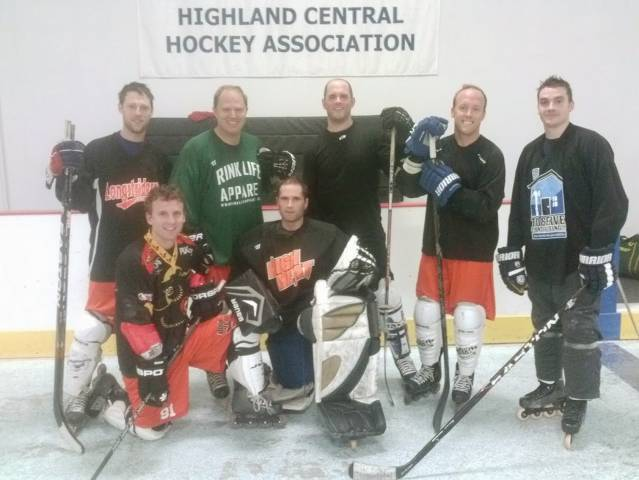 Spring 2014 Premier Champs High Heat
