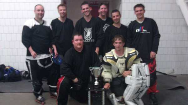 Mission 2011 Spring Silver Champs