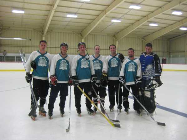 Pittsburgh Paints, 2009 Summer Upper Silver Champions