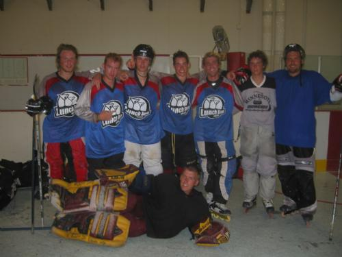 2005 Summer Tuesday Silver Champs