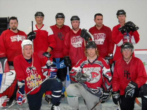 2010 Spring Upper Silver Champs Red Army