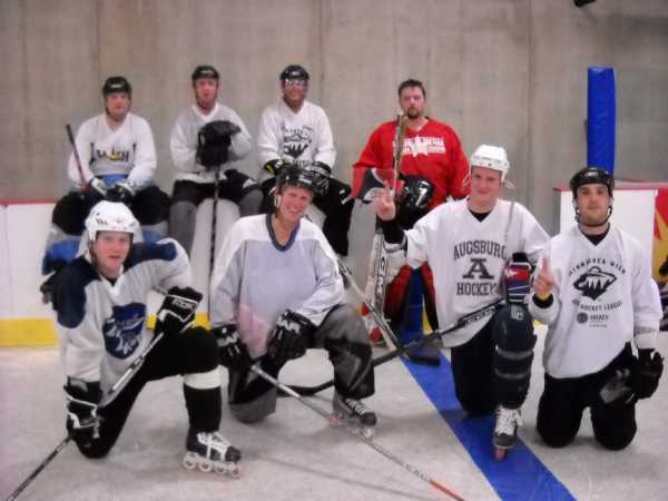 Red Army Fall 2010 Upper Silver Champs