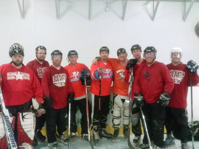 Red Army 2014 Spring Gold Champs