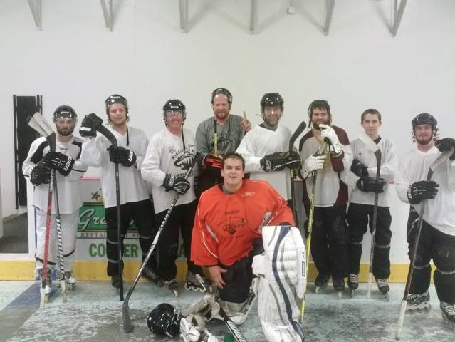 Spring 2014 Bronze Champs Team Farmers