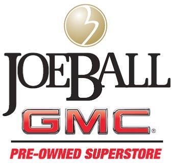 Joe Ball GMC