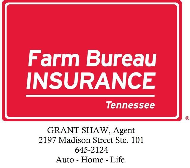 Farm Bureau Insurance - Grant Shaw