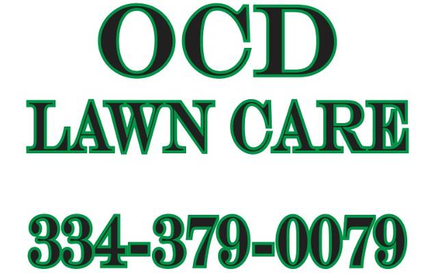 OCD Lawncare