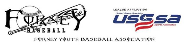 forney youth baseball Forney Youth Baseball Association - (Forney, TX) - powered by ...