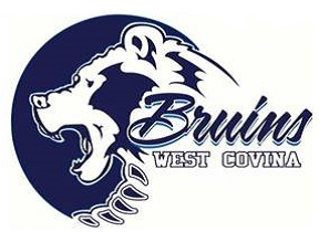 West Covina Bruins Football and Cheer - (West Covina, CA) - powered