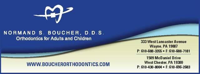 Boucher Orthodontics