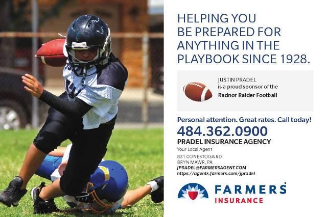 Farmers Insurance - Pradel Insurance Agency