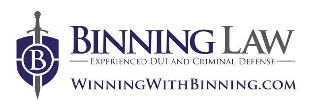 Binning Law