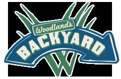 Woodlands Backyard