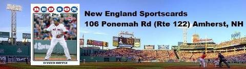 New England Sportscards - Amherst NH