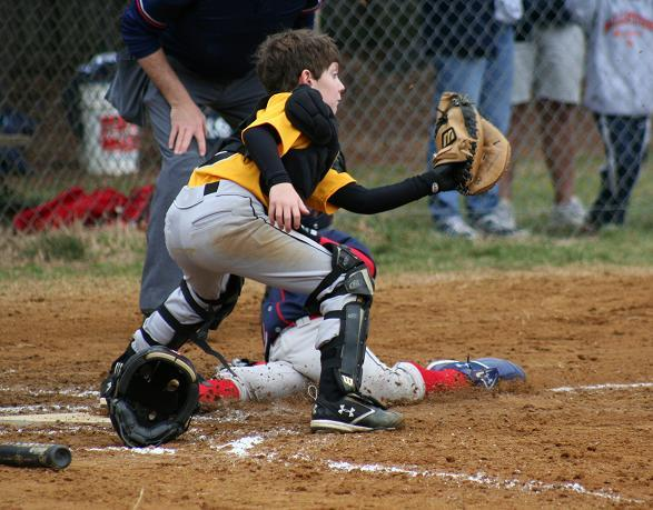 2007.  The Pasadena Baseball Club hosted the Eagle Early Bird Tournament for 10 year old travel teams on March 24-25 at Havenwood Park.  More info on this tournament available on the Travel Baseball page.