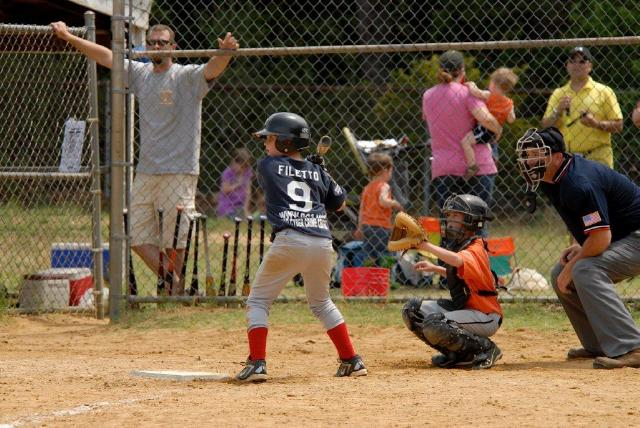 2011. 12U World Series.