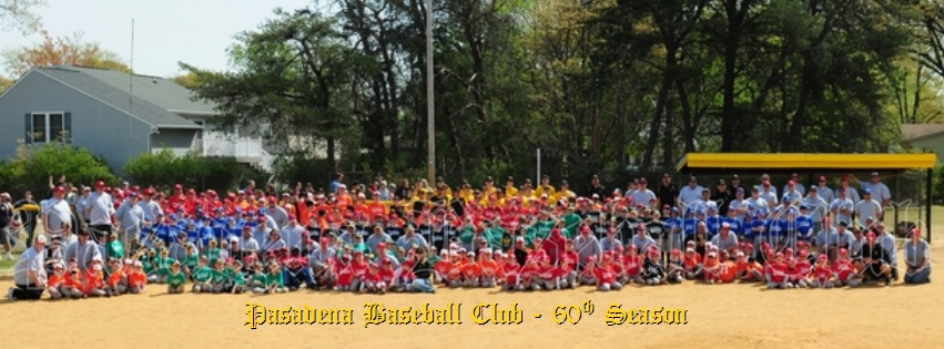 2012.  Opening Day of our 60th Season.