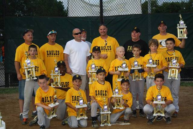 2013. The 10U All-stars won their division at the LFYAA tournament, going 1-1 in pool play, and then winning both the semi-final and championship games.
