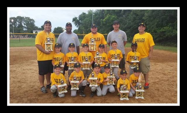 2013. The 6U All-stars finished in 2nd place in the LFYAA tournament, going 2-1 in pool play before losing a thrilling extra-inning Championship Game.