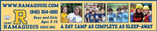 Ramaquois Day Camp