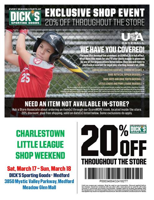 Welcome to Charlestown Little League - (CHARLESTOWN, MA