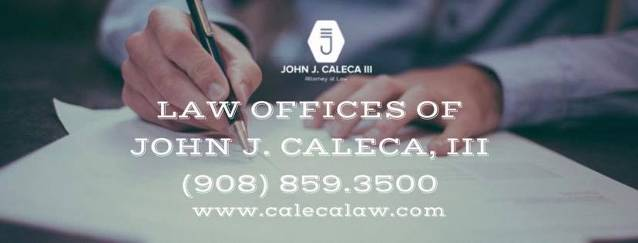 John J. Caleca, III