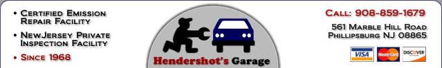 Hendershot's Garage