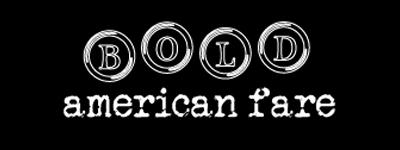 Bold American Fare