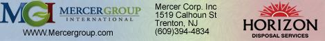 Mercer Group International
