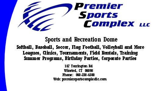 Premier Sports Complex