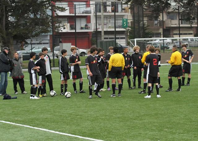 Team LineUp May 15, 2010