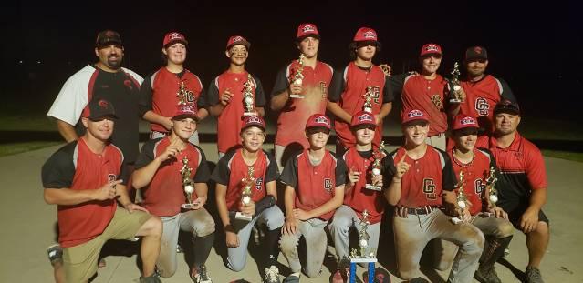 Oswego Cobras Baseball - (Oswego, IL) - powered by