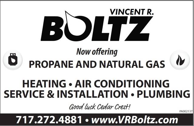 Vincent R. Boltz