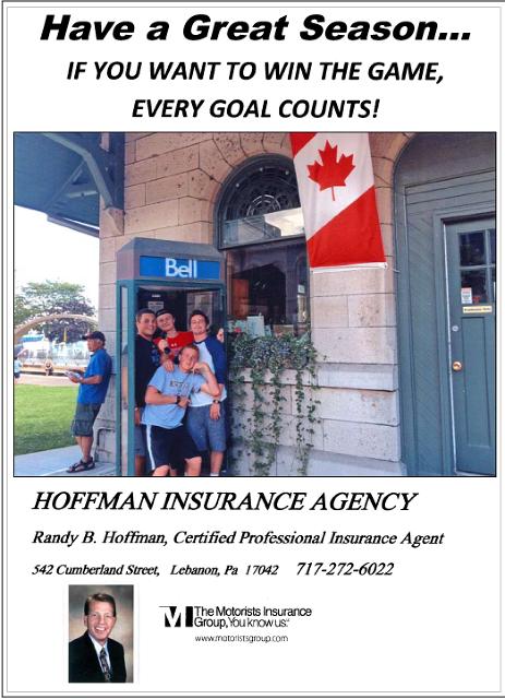 Hoffman Insurance