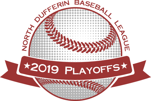 2019 North Dufferin Baseball League Playoffs