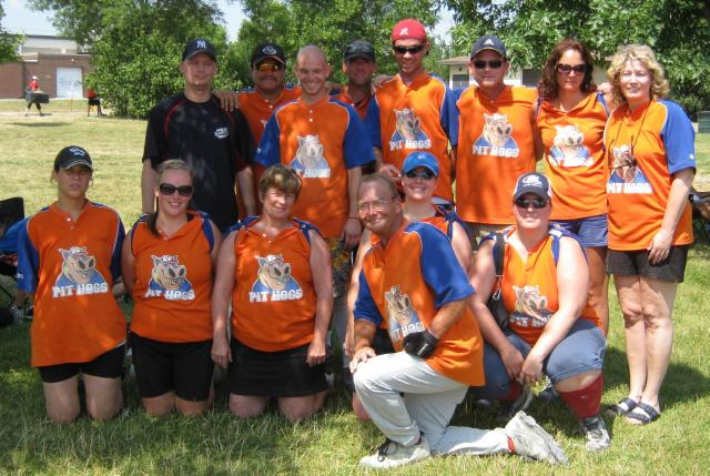 PITHOGS 2011  A CHAMPS